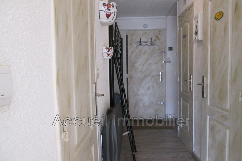 Photo n°5 - Vente Appartement traversant Le Grau-du-Roi 30240 - 110 000 €