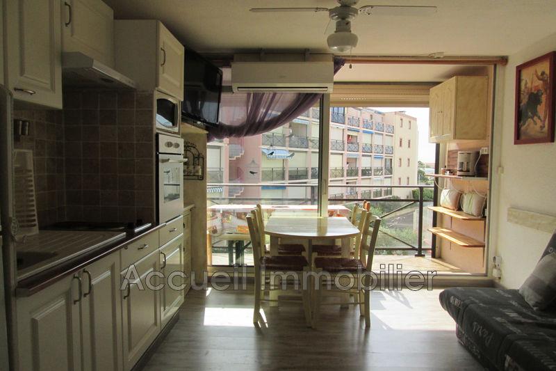 Photo n°8 - Vente Appartement traversant Le Grau-du-Roi 30240 - 110 000 €