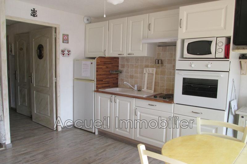 Photo n°3 - Vente Appartement traversant Le Grau-du-Roi 30240 - 110 000 €