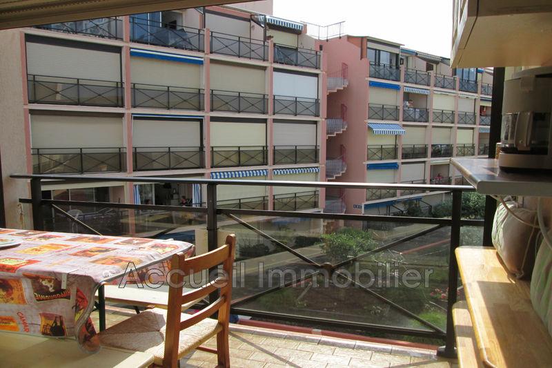 Photo n°9 - Vente Appartement traversant Le Grau-du-Roi 30240 - 110 000 €