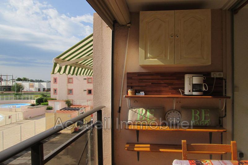 Photo n°10 - Vente Appartement traversant Le Grau-du-Roi 30240 - 110 000 €