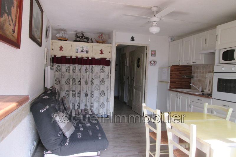 Photo n°2 - Vente Appartement traversant Le Grau-du-Roi 30240 - 110 000 €