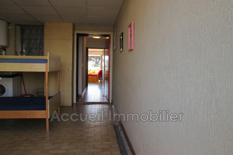 Photo n°6 - Vente appartement Le Grau-du-Roi 30240 - 134 000 €