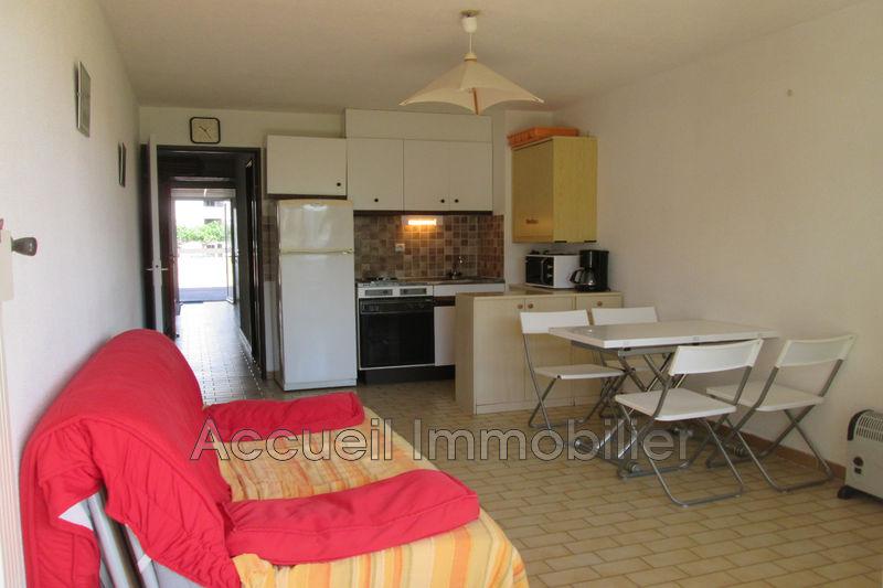 Photo n°2 - Vente appartement Le Grau-du-Roi 30240 - 134 000 €