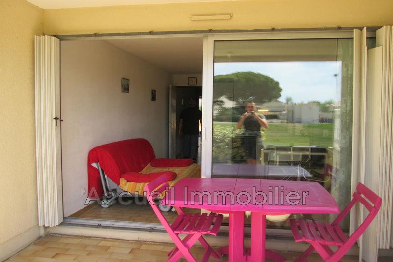 Photo n°8 - Vente appartement Le Grau-du-Roi 30240 - 134 000 €