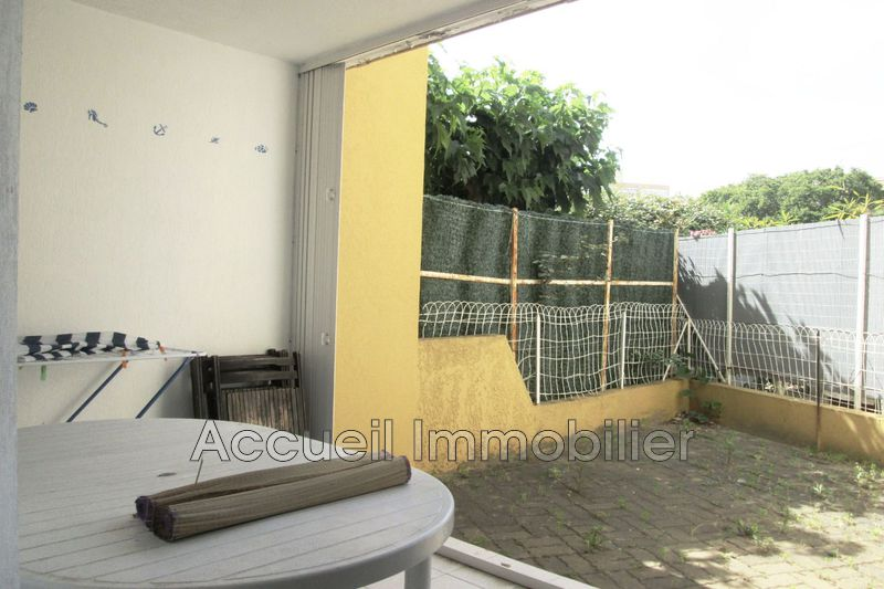 Photo n°9 - Vente appartement Le Grau-du-Roi 30240 - 140 000 €
