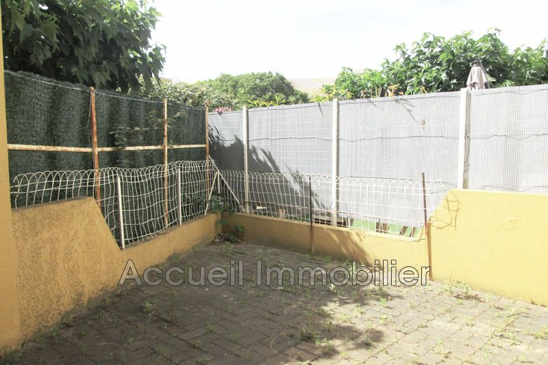 Photo n°1 - Vente appartement Le Grau-du-Roi 30240 - 140 000 €