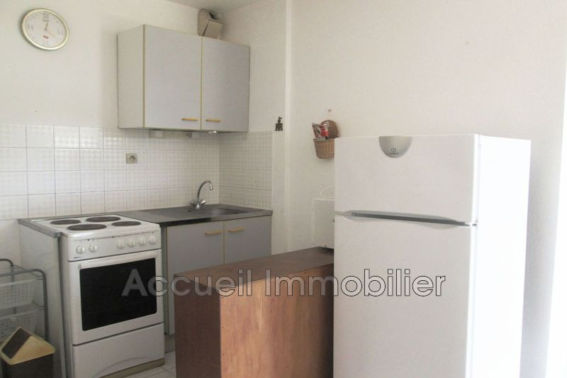 Photo n°3 - Vente appartement Le Grau-du-Roi 30240 - 140 000 €