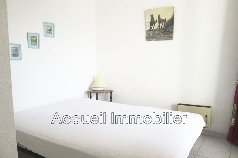 Photo n°4 - Vente appartement Le Grau-du-Roi 30240 - 140 000 €
