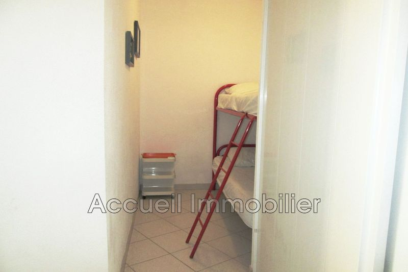 Photo n°5 - Vente appartement Le Grau-du-Roi 30240 - 140 000 €