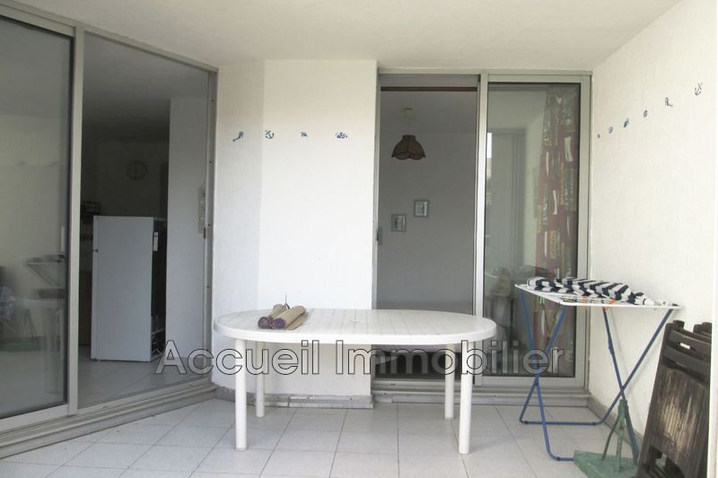 Photo n°8 - Vente appartement Le Grau-du-Roi 30240 - 140 000 €