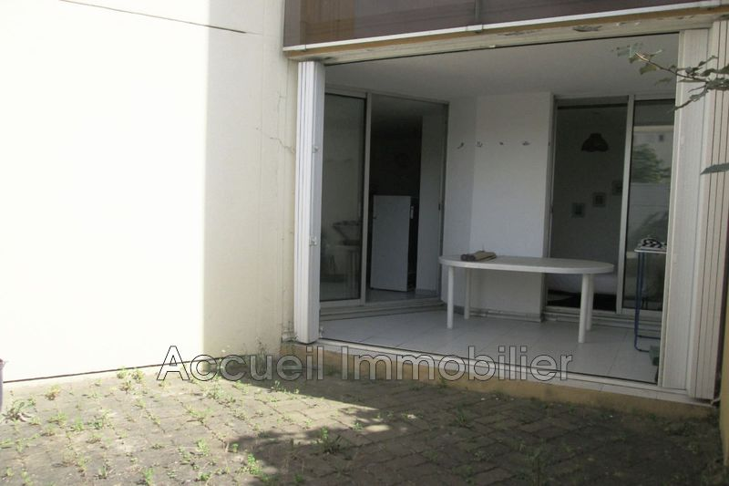 Photo n°10 - Vente appartement Le Grau-du-Roi 30240 - 140 000 €