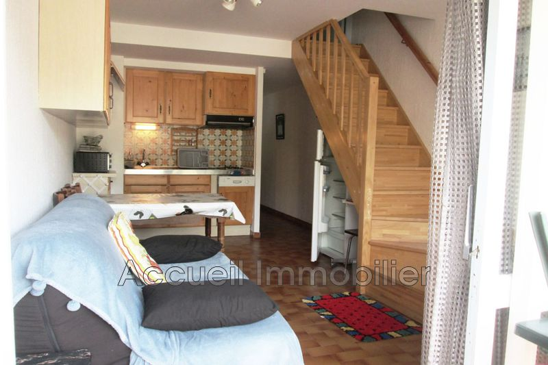 Photo Apartment Le Grau-du-Roi Le boucanet,   to buy apartment  2 room   34 m²