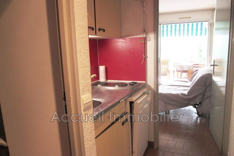 Photo n°2 - Vente Appartement idéal investisseur Port-Camargue 30240 - 95 000 €