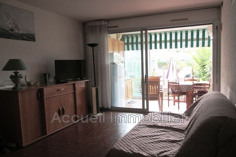 Photo n°5 - Vente Appartement idéal investisseur Port-Camargue 30240 - 95 000 €