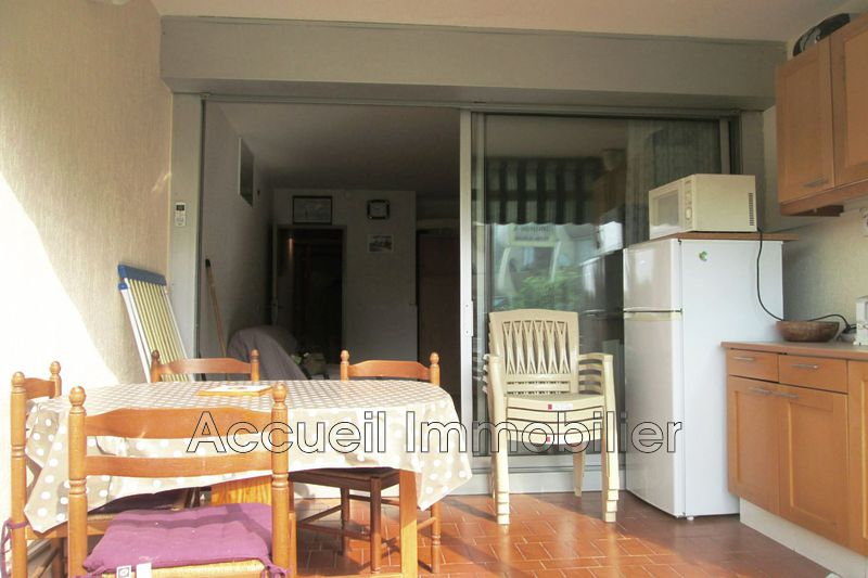 Photo n°7 - Vente Appartement idéal investisseur Port-Camargue 30240 - 95 000 €