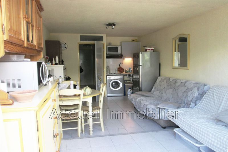 Photo n°1 - Vente Appartement studio cabine Le Grau-du-Roi 30240 - 91 000 €