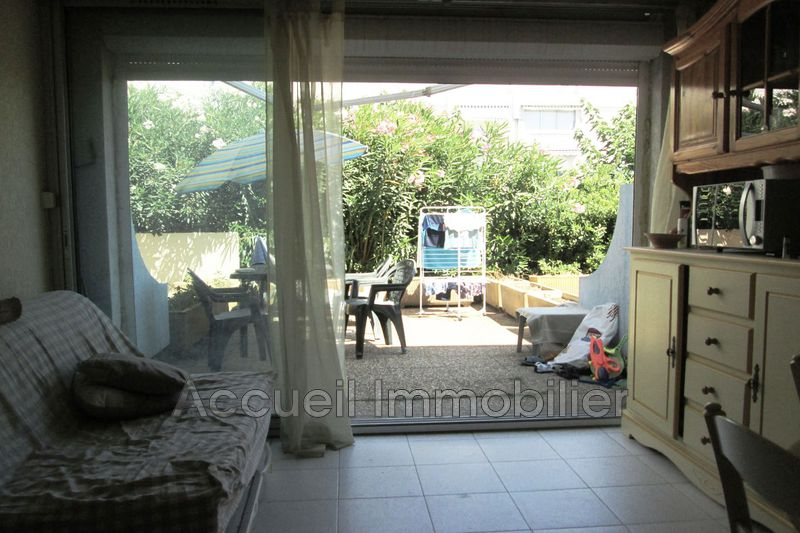 Photo n°8 - Vente Appartement studio cabine Le Grau-du-Roi 30240 - 91 000 €