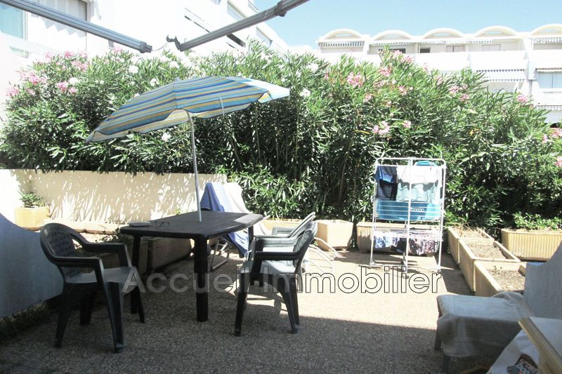 Photo n°9 - Vente Appartement studio cabine Le Grau-du-Roi 30240 - 91 000 €