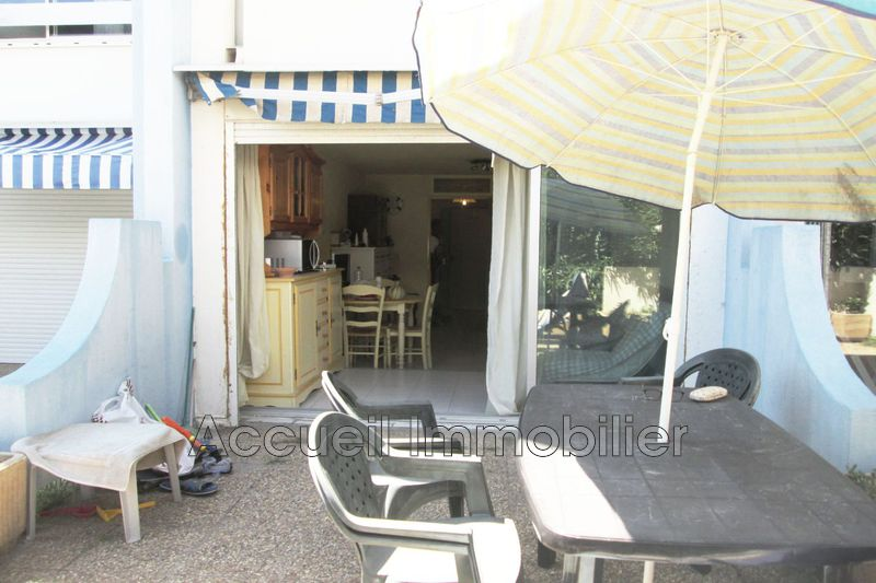 Photo n°10 - Vente Appartement studio cabine Le Grau-du-Roi 30240 - 91 000 €