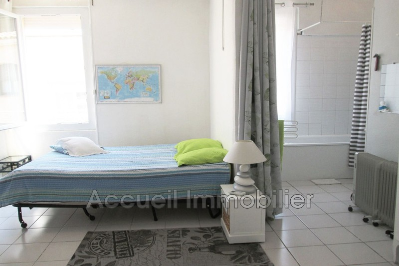 Photo n°3 - Vente appartement Le Grau-du-Roi 30240 - 195 000 €