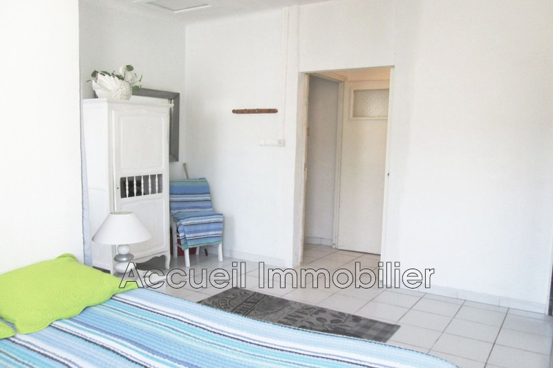 Photo n°4 - Vente appartement Le Grau-du-Roi 30240 - 195 000 €
