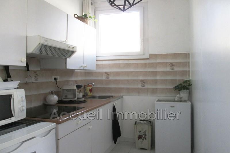 Photo n°2 - Vente appartement Le Grau-du-Roi 30240 - 195 000 €