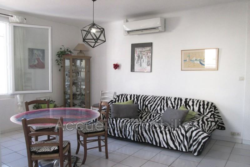 Photo Appartement Le Grau-du-Roi Centre-ville,   achat appartement  3 pièces   58m²