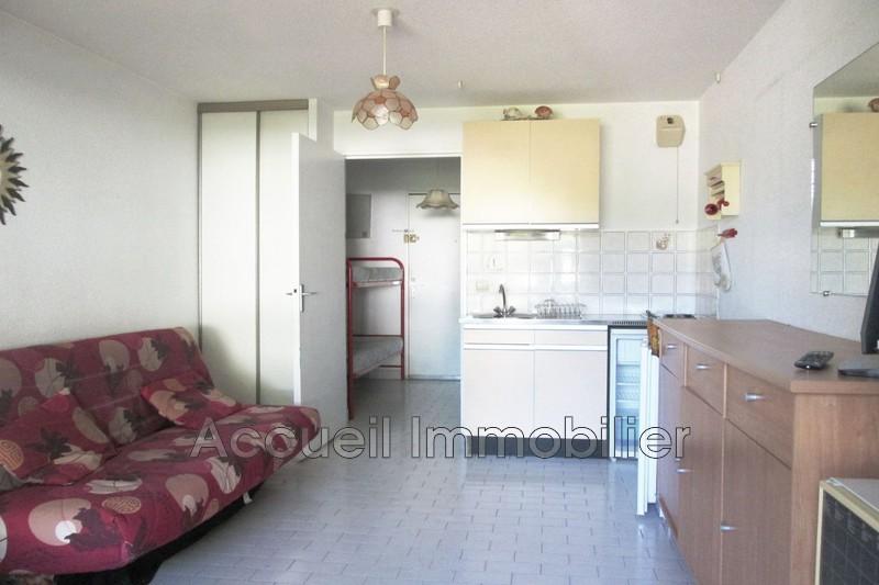 Photo n°2 - Vente Appartement studio cabine Le Grau-du-Roi 30240 - 79 000 €