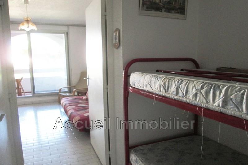 Photo n°6 - Vente Appartement studio cabine Le Grau-du-Roi 30240 - 79 000 €