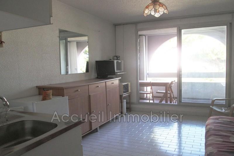 Photo n°7 - Vente Appartement studio cabine Le Grau-du-Roi 30240 - 79 000 €