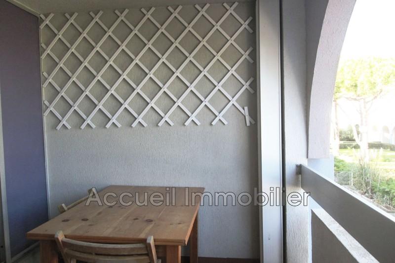 Photo n°9 - Vente Appartement studio cabine Le Grau-du-Roi 30240 - 79 000 €