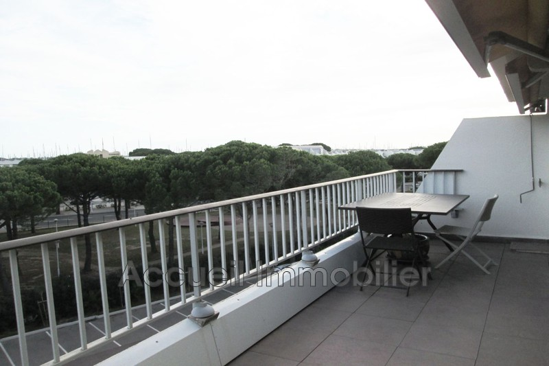 Photo n°8 - Vente appartement Port-Camargue 30240 - 399 000 €