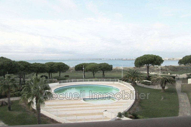 Photo n°10 - Vente appartement Port-Camargue 30240 - 399 000 €