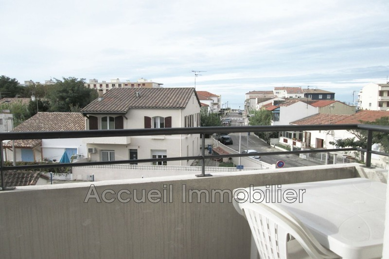 Photo n°1 - Vente appartement Le Grau-du-Roi 30240 - 215 000 €