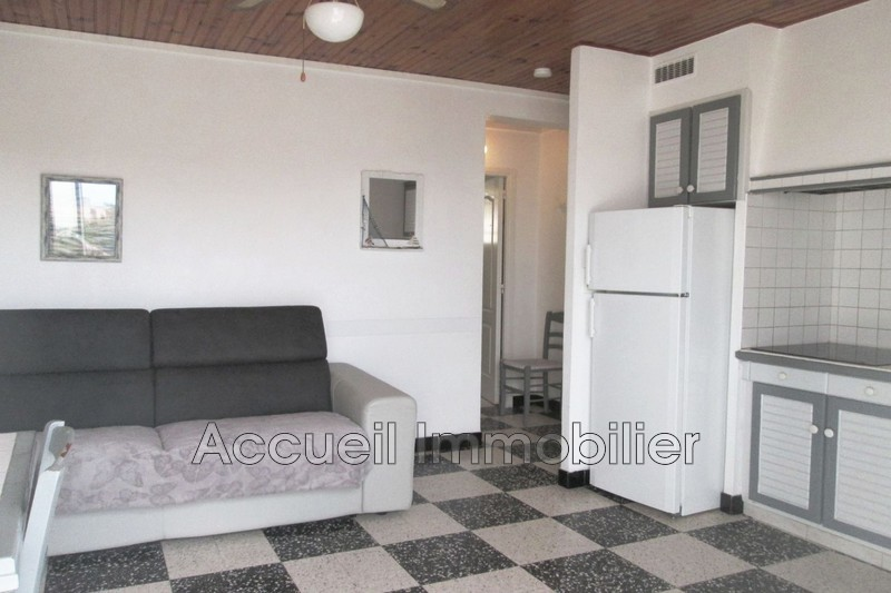 Photo n°2 - Vente appartement Le Grau-du-Roi 30240 - 215 000 €