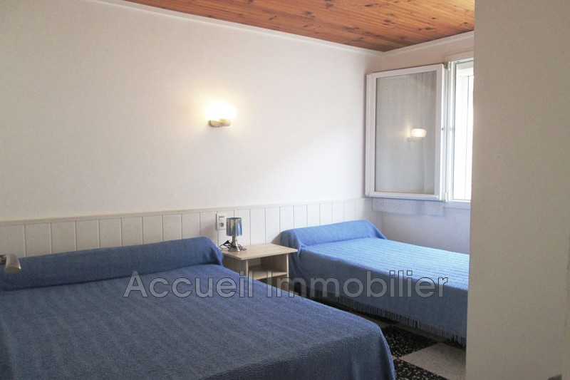 Photo n°3 - Vente appartement Le Grau-du-Roi 30240 - 215 000 €