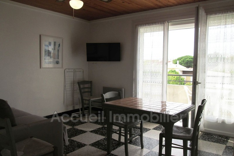 Photo n°6 - Vente appartement Le Grau-du-Roi 30240 - 215 000 €