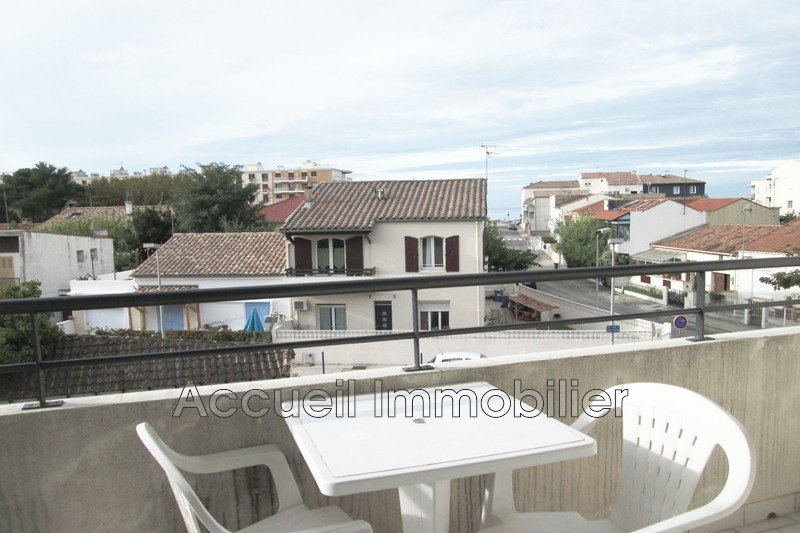 Photo n°7 - Vente appartement Le Grau-du-Roi 30240 - 215 000 €