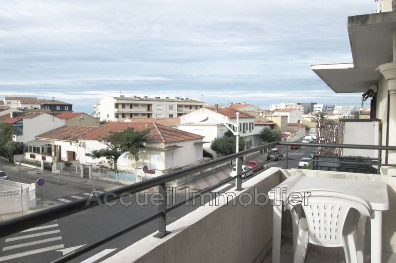 Photo n°8 - Vente appartement Le Grau-du-Roi 30240 - 215 000 €