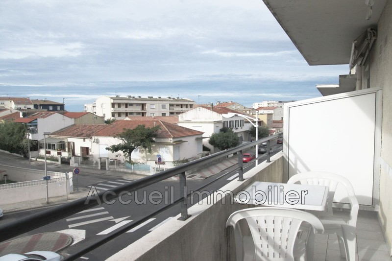 Photo n°9 - Vente appartement Le Grau-du-Roi 30240 - 215 000 €