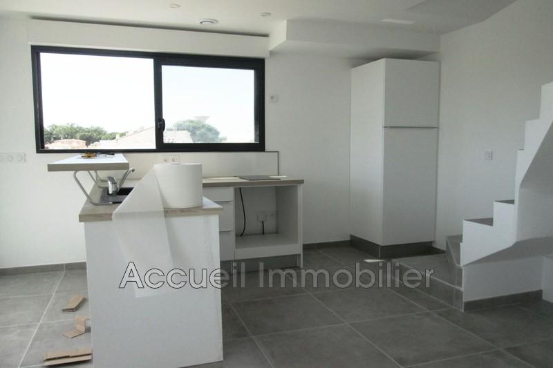 Photo n°3 - Vente appartement Le Grau-du-Roi 30240 - 245 000 €
