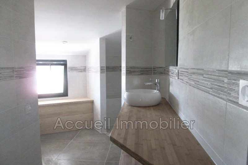 Photo n°6 - Vente appartement Le Grau-du-Roi 30240 - 245 000 €