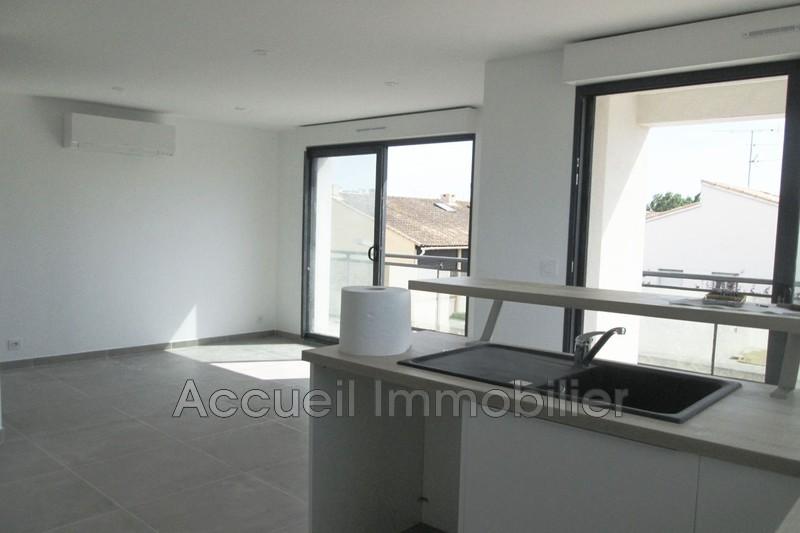 Photo Appartement Le Grau-du-Roi Le boucanet,   achat appartement  3 pièces   44m²