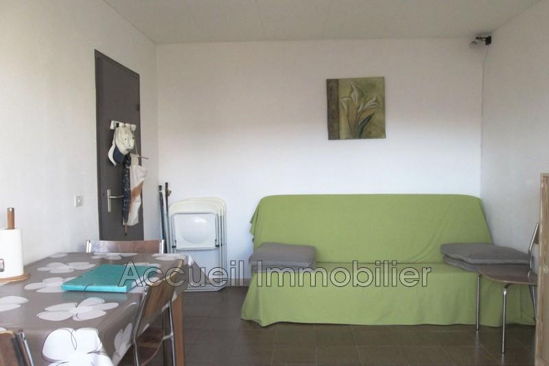 Photo Appartement Le Grau-du-Roi Rive droite,   achat appartement  2 pièces   25m²