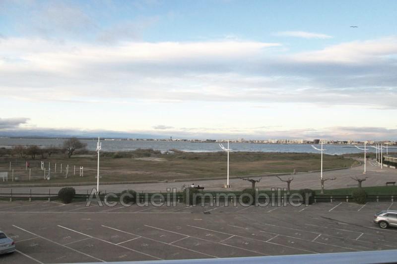 Photo Appartement Port-Camargue Plage nord,   achat appartement  2 pièces   42m²