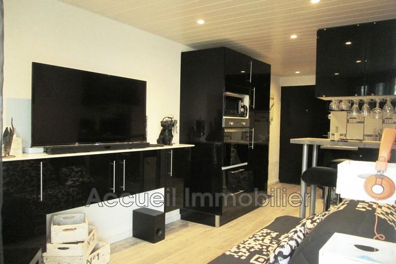 Photo Appartement Le Grau-du-Roi Rive gauche,   achat appartement  2 pièces   26m²