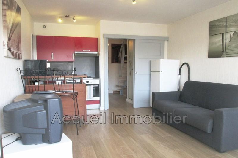 Photo Appartement Le Grau-du-Roi Rive gauche,   achat appartement  2 pièces   34m²