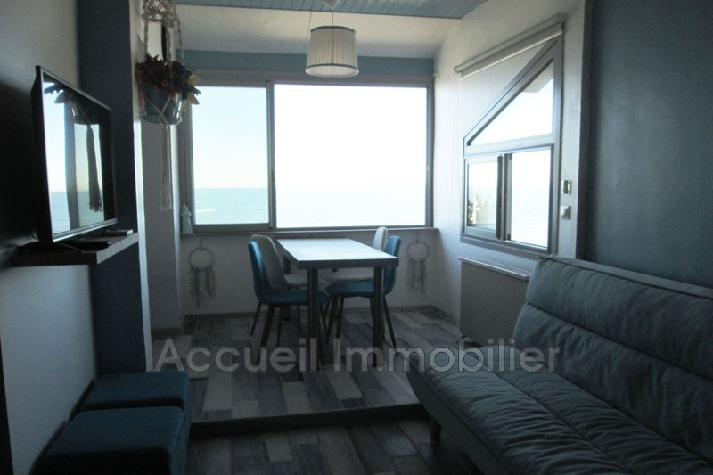 Photo n°9 - Vente appartement Le Grau-du-Roi 30240 - 235 000 €