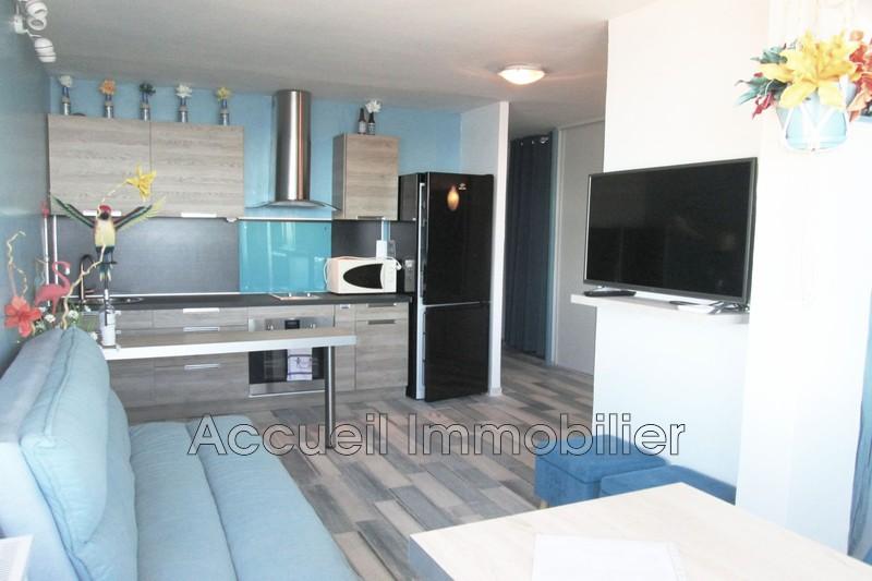 Photo n°2 - Vente appartement Le Grau-du-Roi 30240 - 235 000 €